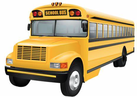 Bus Routes for Start of First Semester