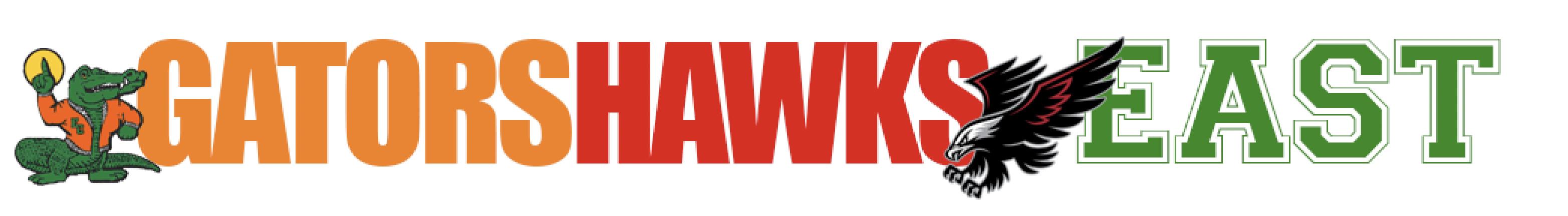 Gators-Hawks East